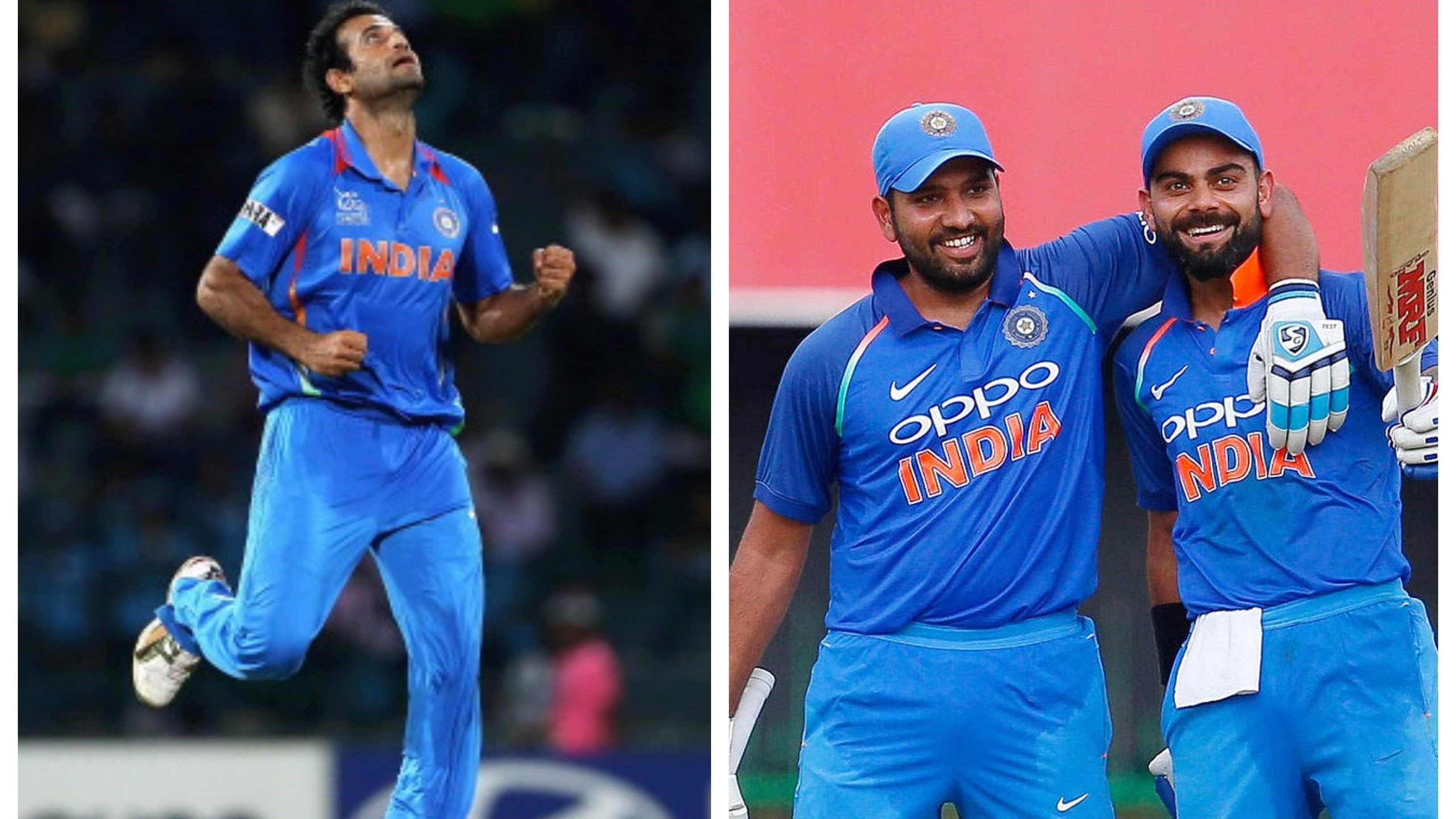 Irfan Pathan excited to play for Kandy in LPL 2020; explains how he would combat Kohli & Rohit