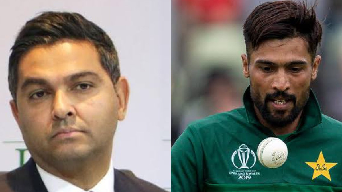PCB CEO Wasim Khan says efforts will be made for rapprochement between Mohammad Amir and coaches