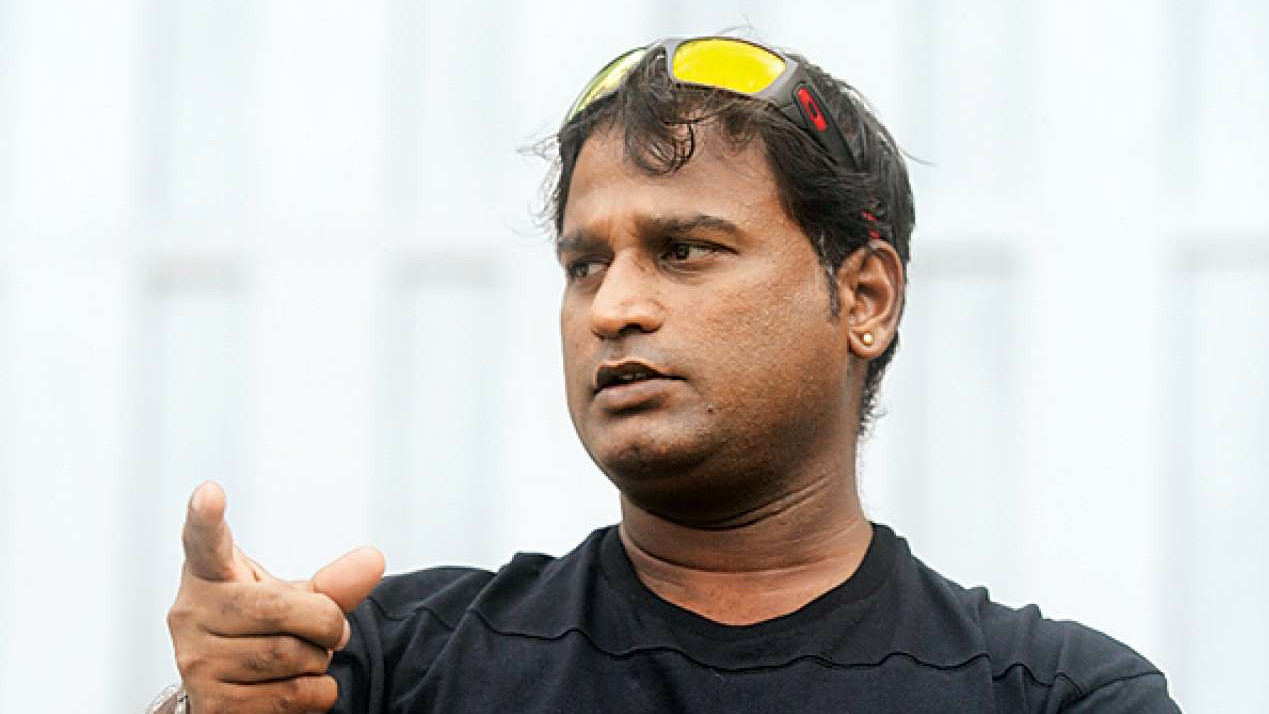 Coaching the Indian Women's team is a likeable challenge, says Ramesh Powar