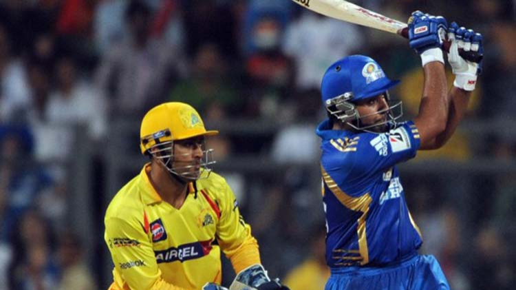 IPL 2018: Ambati Rayudu talks about the excitement of CSK vs MI rivalry