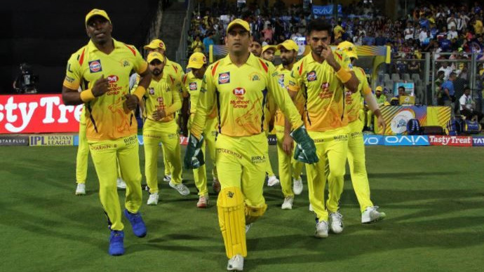 Chennai Super Kings' shares are on rise, gets Rs 450 crore evaluation