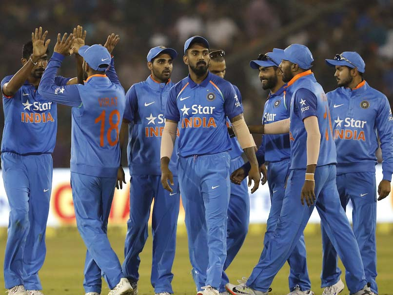 Team India will play the most number of matches in next cycle of 2019-2023 | AFP