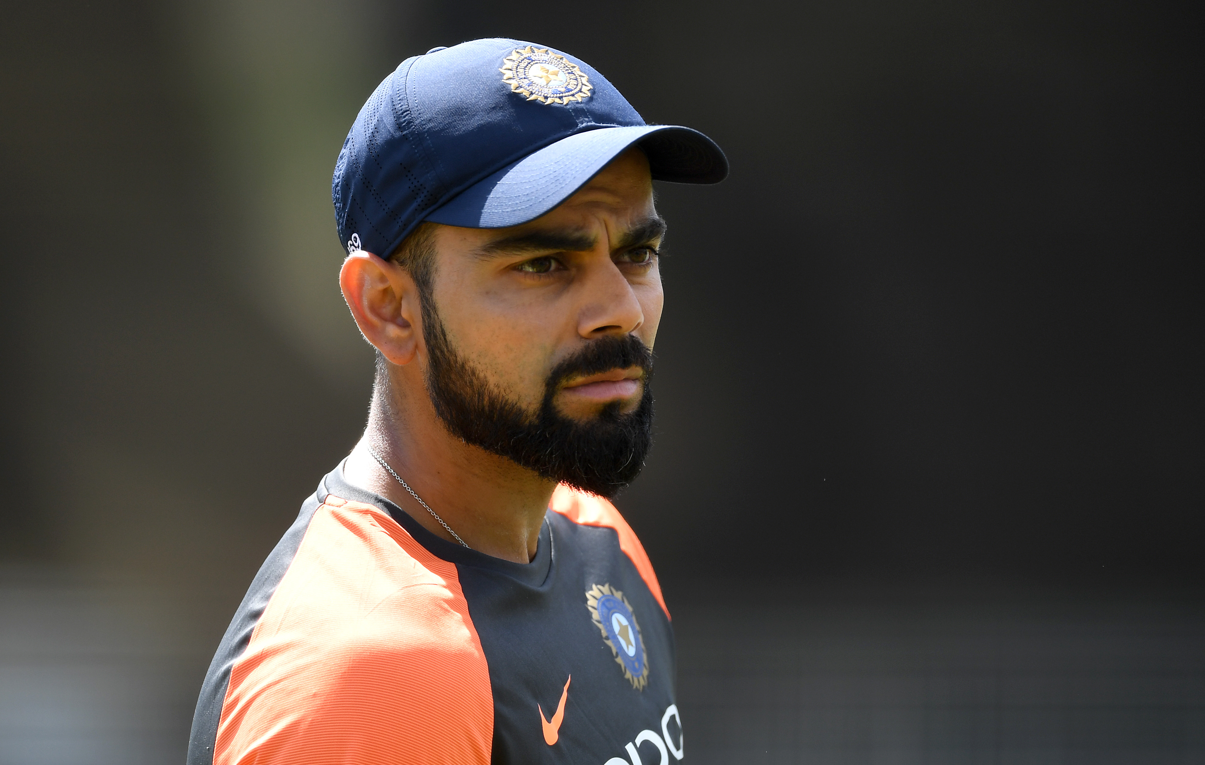Indian Captain Virat Kohli | AFP