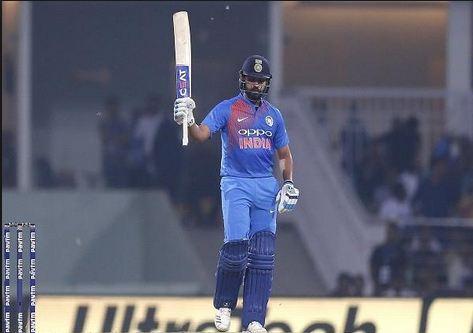 Much will be expected of Rohit Sharma who needs 69 runs to become the highest run getter in T20Is | AP