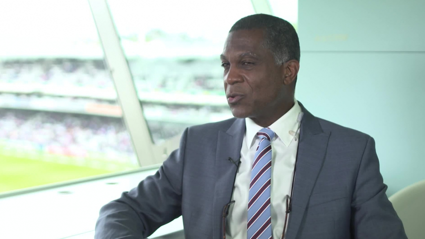 Michael Holding called for Pandya to be dropped for Pujara for the Lord's Test