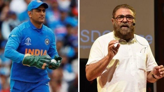 Yograj Singh slams MS Dhoni for not doing much to groom youngsters while leading India