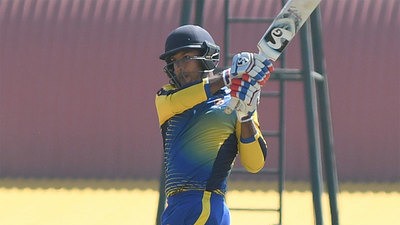 Vijay Hazare Trophy 2018: Final- Karnataka clinches the title by defeating Saurashtra emphatically