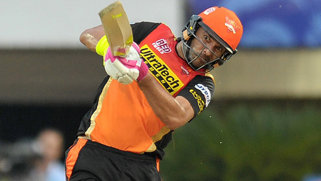 Yuvraj Singh eyeing two - three years more of IPL cricket