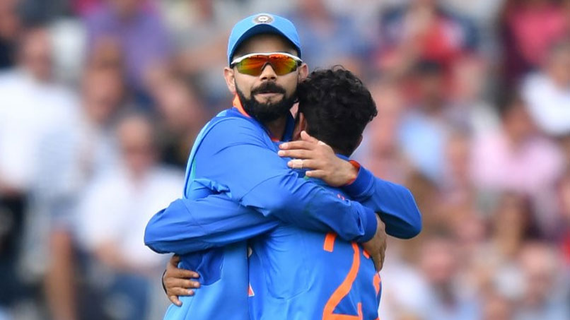 ENG vs IND 2018, First ODI: Five talking points from the game