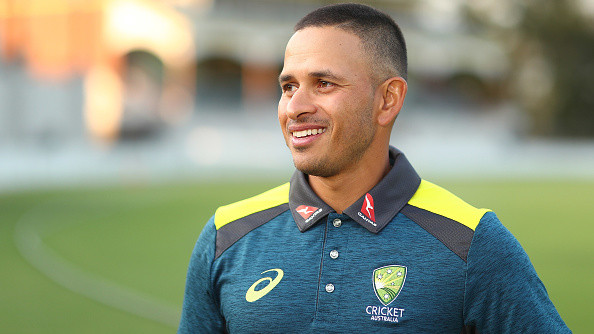 AUS v IND 2018-19: Usman Khawaja ready to bat anywhere against India but prefers no.3 spot