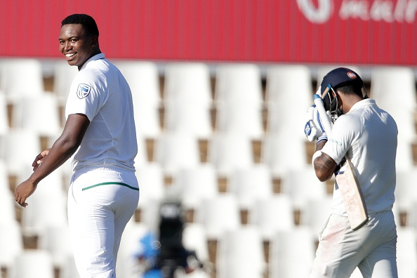SA v IND 2018: 2nd Test, Day 4 – South Africa hit India with early wickets in chase of 287 runs