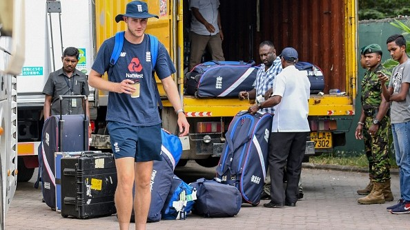 Stuart Broad doing commendable work to help his local community amid COVID-19 crisis
