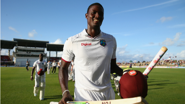 WI vs BAN 2018: Want to be seen as a genuine allrounder, says Jason Holder