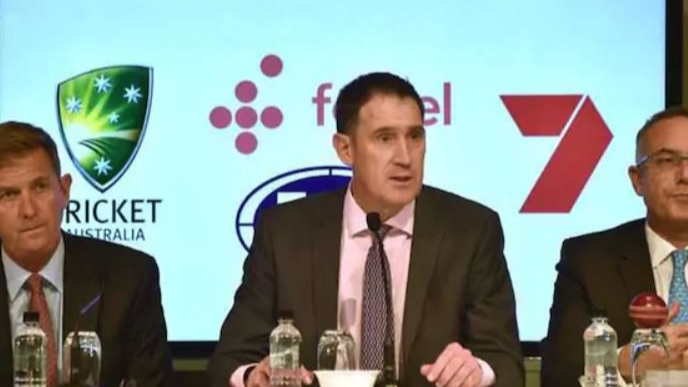 Seven Network, Foxtel wins the bidding war for Australia's media rights