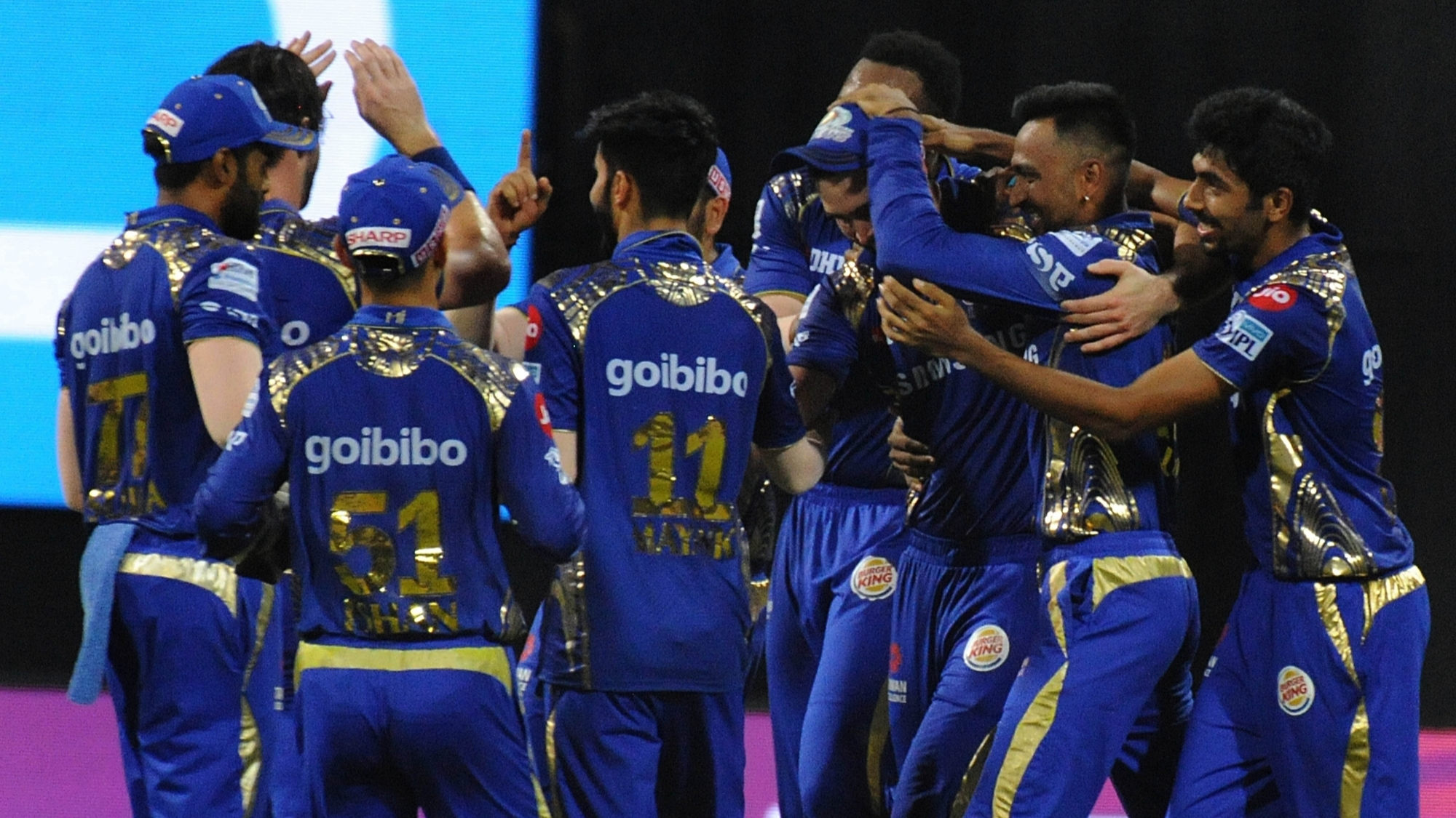 IPL 2018: Twitter reacts as Mumbai Indians pull off a thrilling win over KXIP despite KL Rahul's heroics