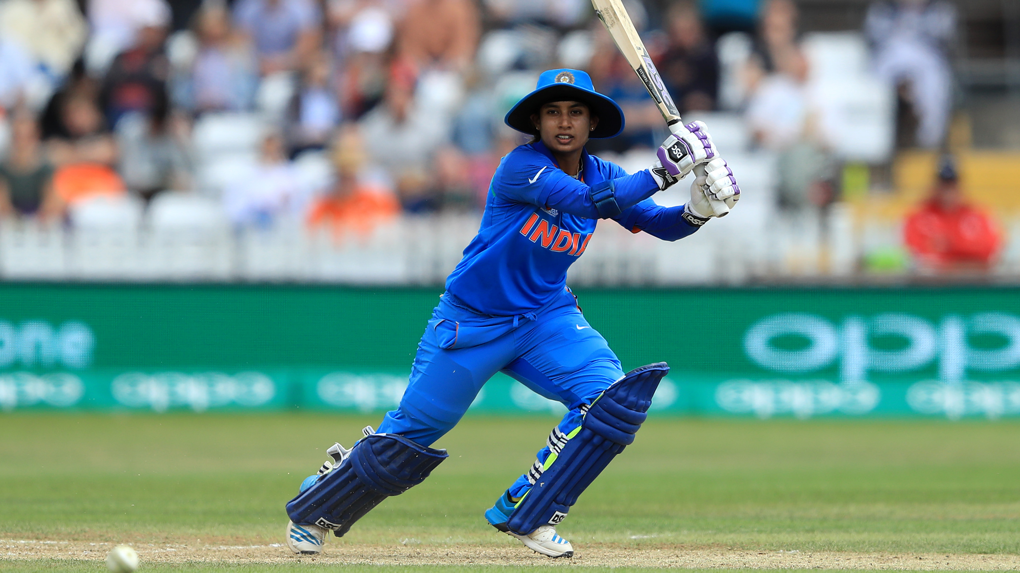 Mithali Raj urges her troops to move on after the ouster of head coach Tushar Arothe