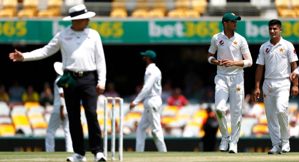 Umpires missed 21 front foot no-balls in two sessions on day one of first Test in Brisbane | File Photo
