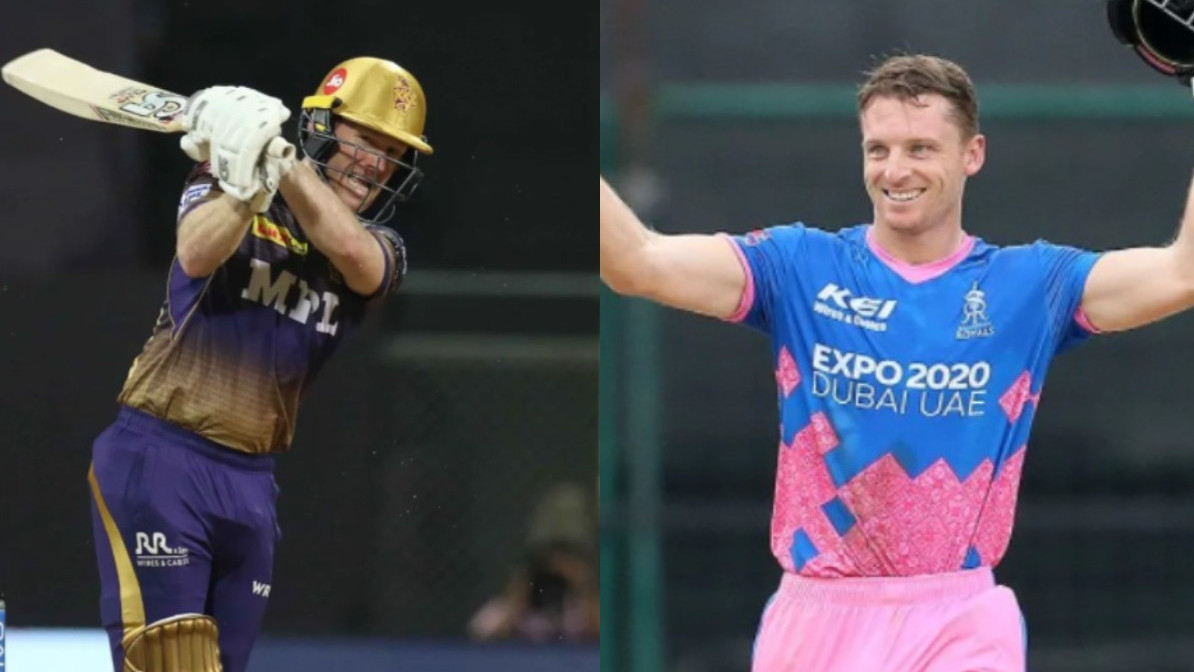 IPL 2021: England players likely to feature in second-half of IPL 14- Report