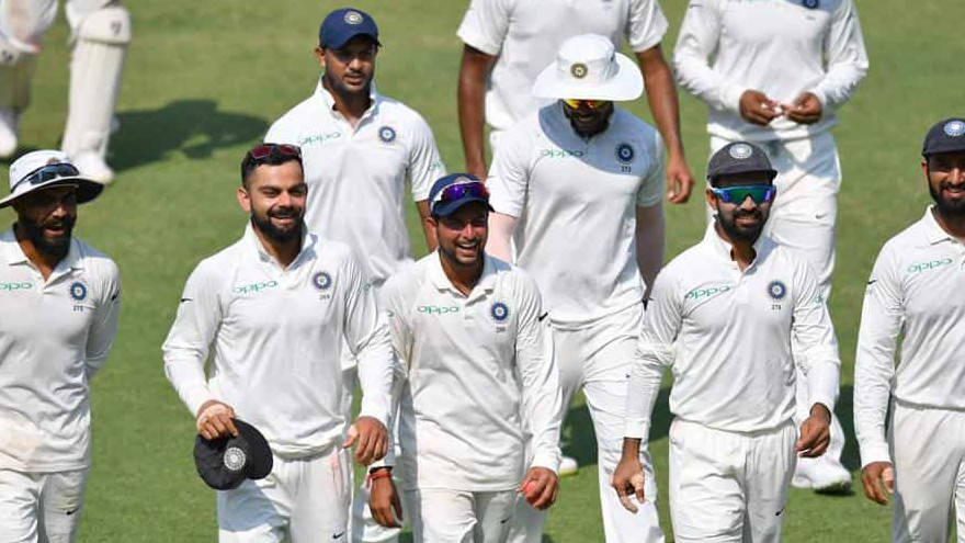 IND v WI 2018: 3 changes that Team India should make in the second Test at Hyderabad