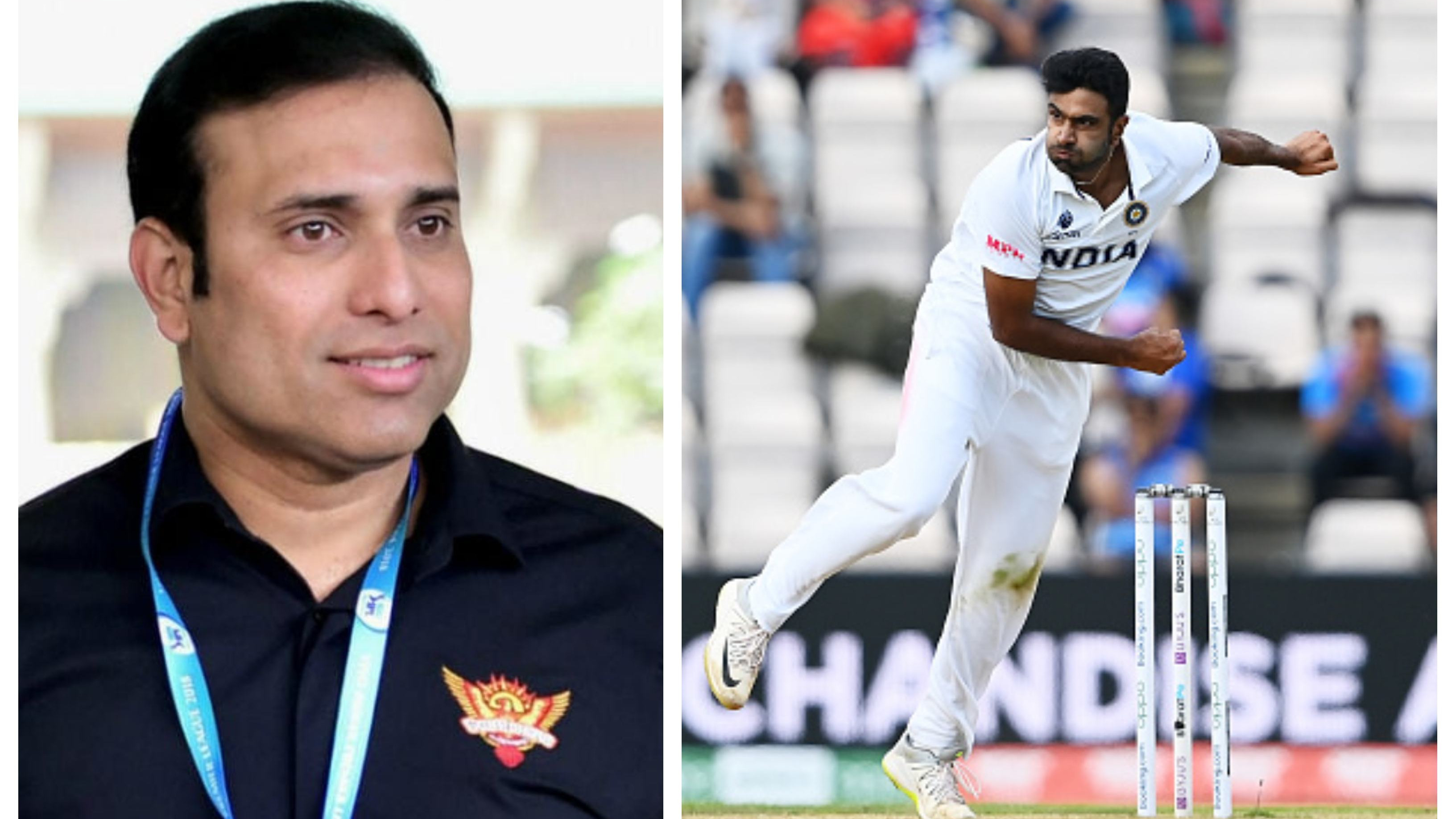 ENG v IND 2021: 'You can't keep him out of playing XI', Laxman critical of India's decision to exclude Ashwin from 1st Test