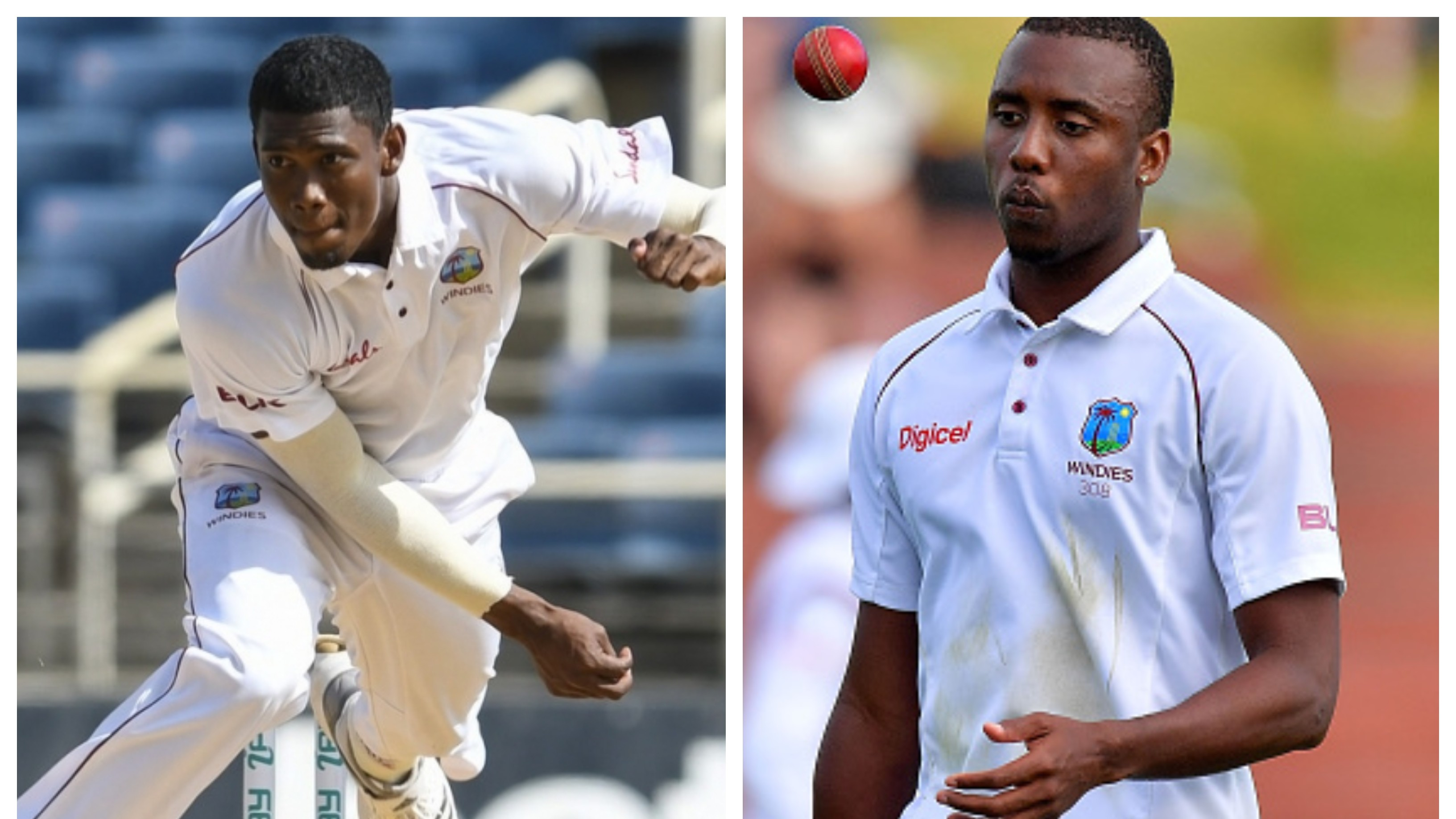 WI v IND 2019: West Indies replaces Miguel Cummins with Keemo Paul for Jamaica Test
