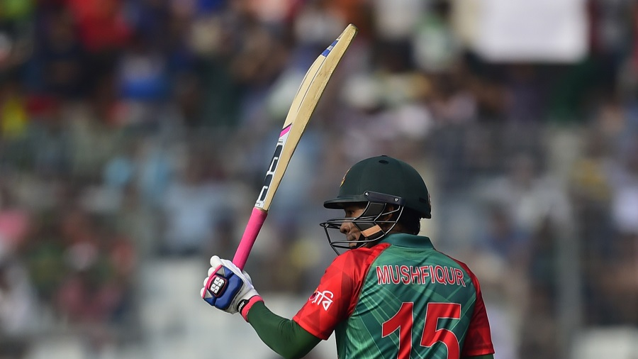 Nidahas Tri- Series 2018: Bangladesh rising up the ranks in T20Is, says Mushfiqur Rahim