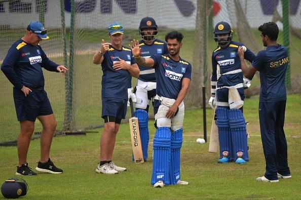 Arthur hopes for a better batting show from Sri Lanka | Getty Images