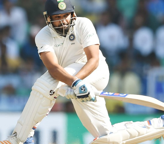 SA v IND 2018: Rohit Sharma needs to improve his defensive skills to succeed in Test, reckons Dean Jones