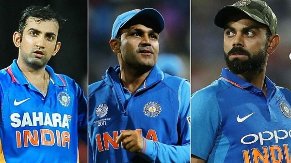 Indian cricketers pay heartfelt tribute to their coaches, mentors on Teacher's Day