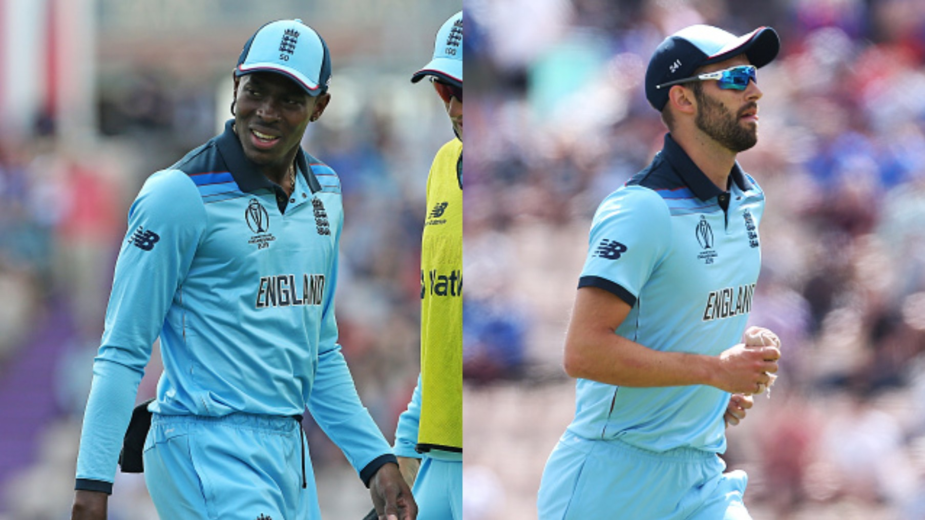 CWC 2019: England's injury woes increase as Mark Wood and Jofra Archer leave field during Australia warm-up match