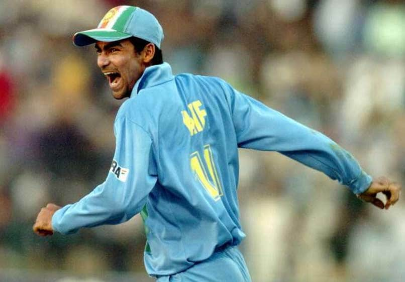 "Call a good batsman with good fielding skills an all-rounder,"" says Mohammad Kaif"