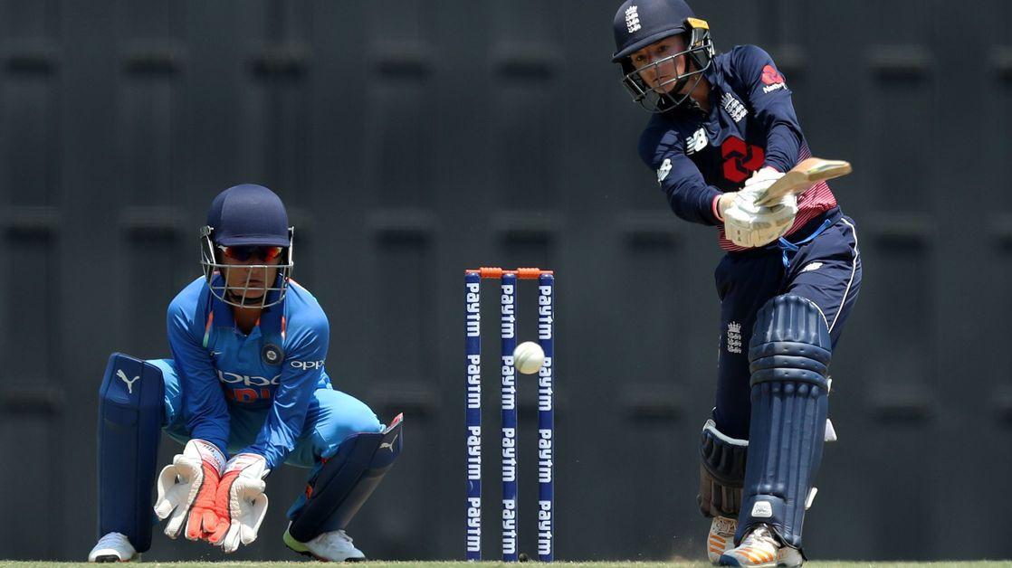 इंग्लैंड महिला क्रिकेट टीम एकदिवसीय और T20 अन्तर्राष्टीय मैचों के लिए करेगी भारत का दौरा