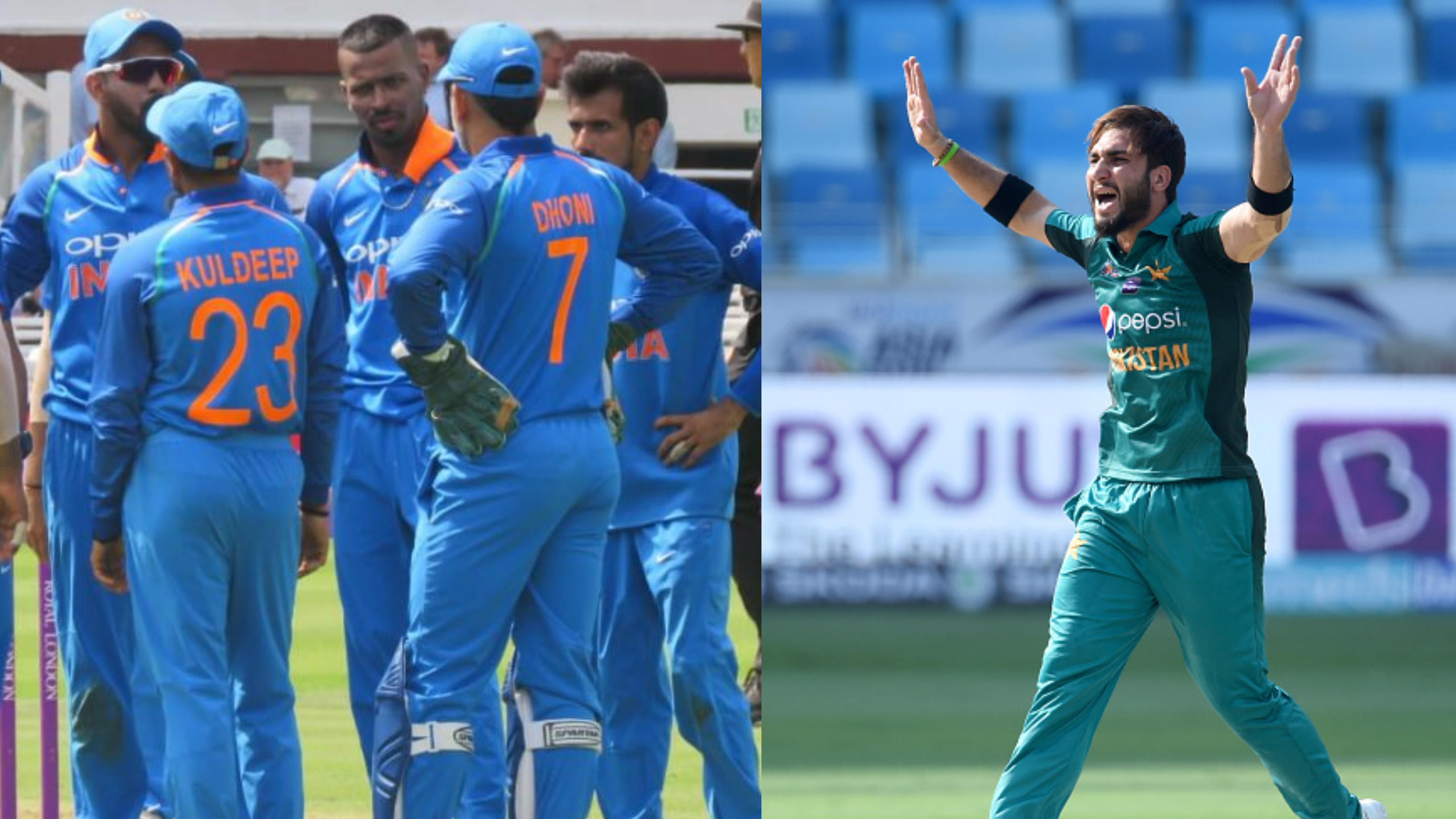 Asia Cup 2018: Usman Shinwari hoping to pick five wickets against India