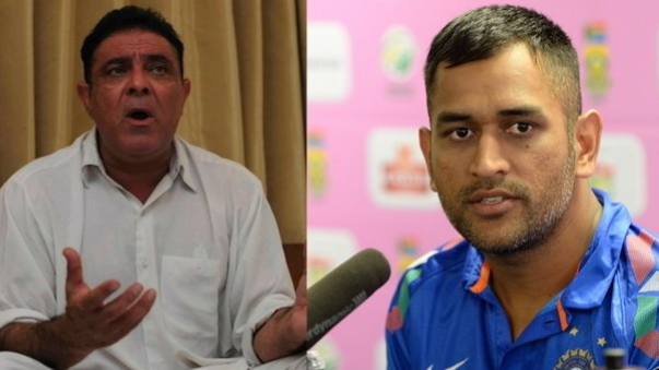 Farzi Times: Yograj Singh blames MS Dhoni for Warner-De Kock fight