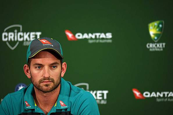 SA vs AUS 2018: No bitterness with Australian selectors, insists Chadd Sayers