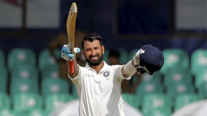 Cheteshwar Pujara willing to play IPL and ODIs for India again
