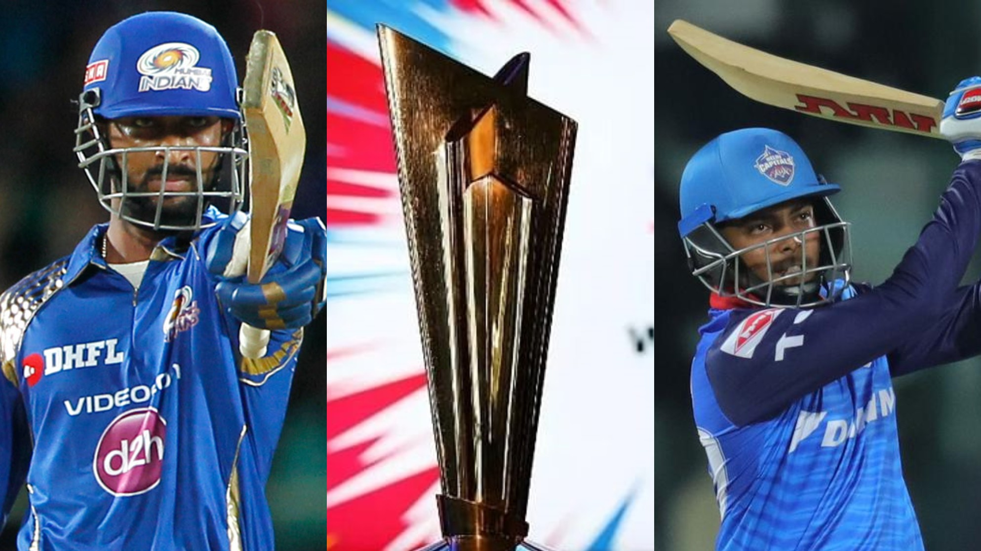 5 players who could stake a claim for the T20 World Cup through IPL