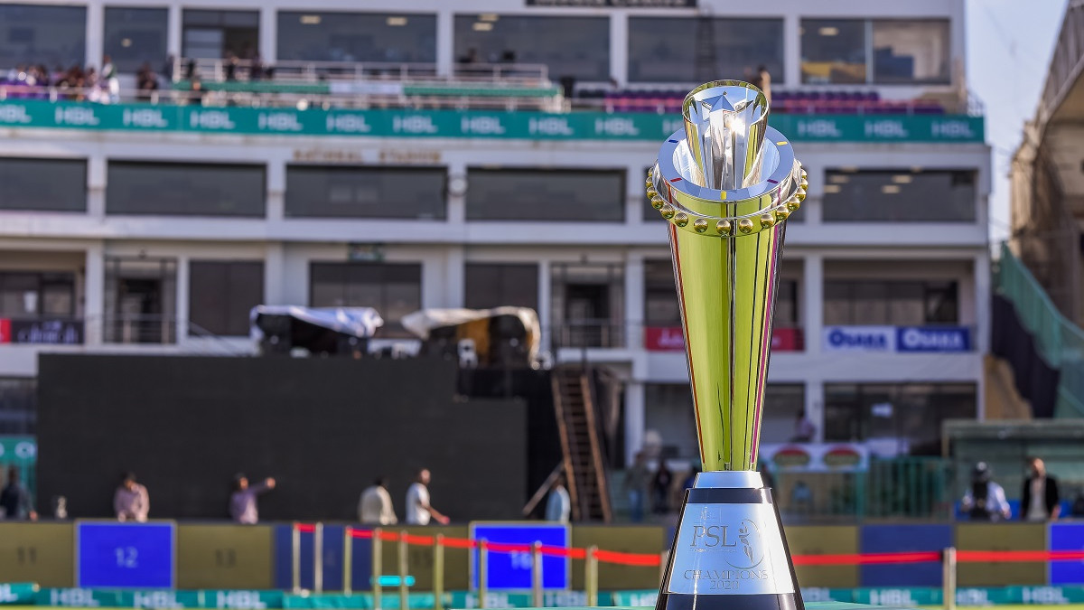 PSL 2021: PCB names independent fact finding panel to review PSL's bio-secure protocols