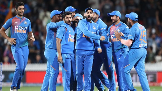 NZ v IND 2020: Team India reacts on its first-ever T20I series win in New Zealand after super over drama