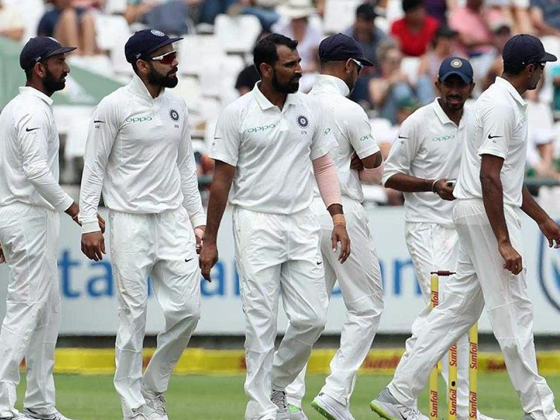 Team India lost both the first two Tests against South Africa in the 2018 series
