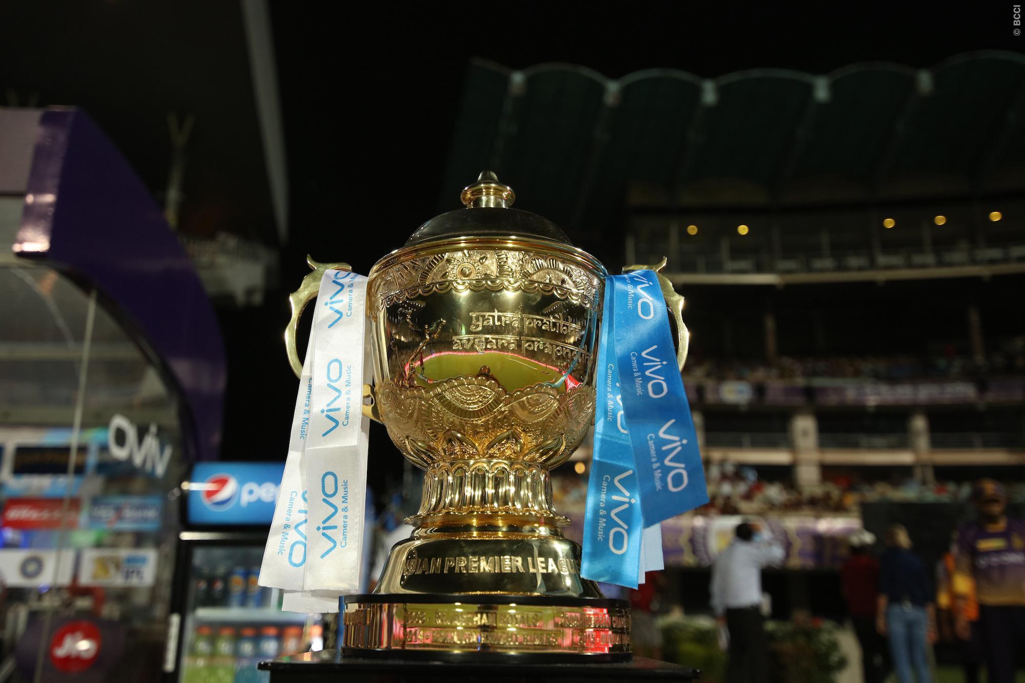 महाराष्ट्र के बाद, मध्य प्रदेश ने भी आईपीएल प्लेऑफ़ मैचों की मांग की
