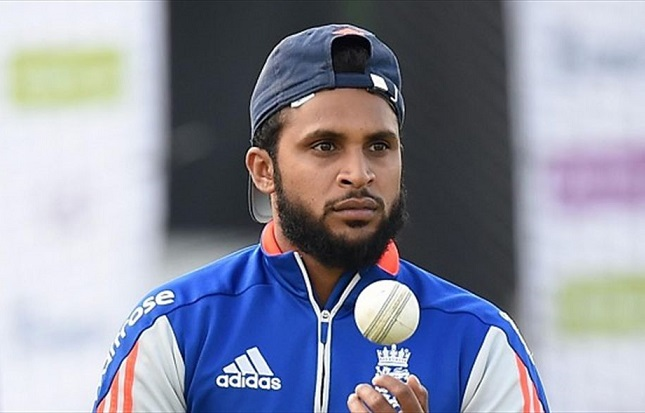 Adil Rashid picks White-ball cricket to improve his game