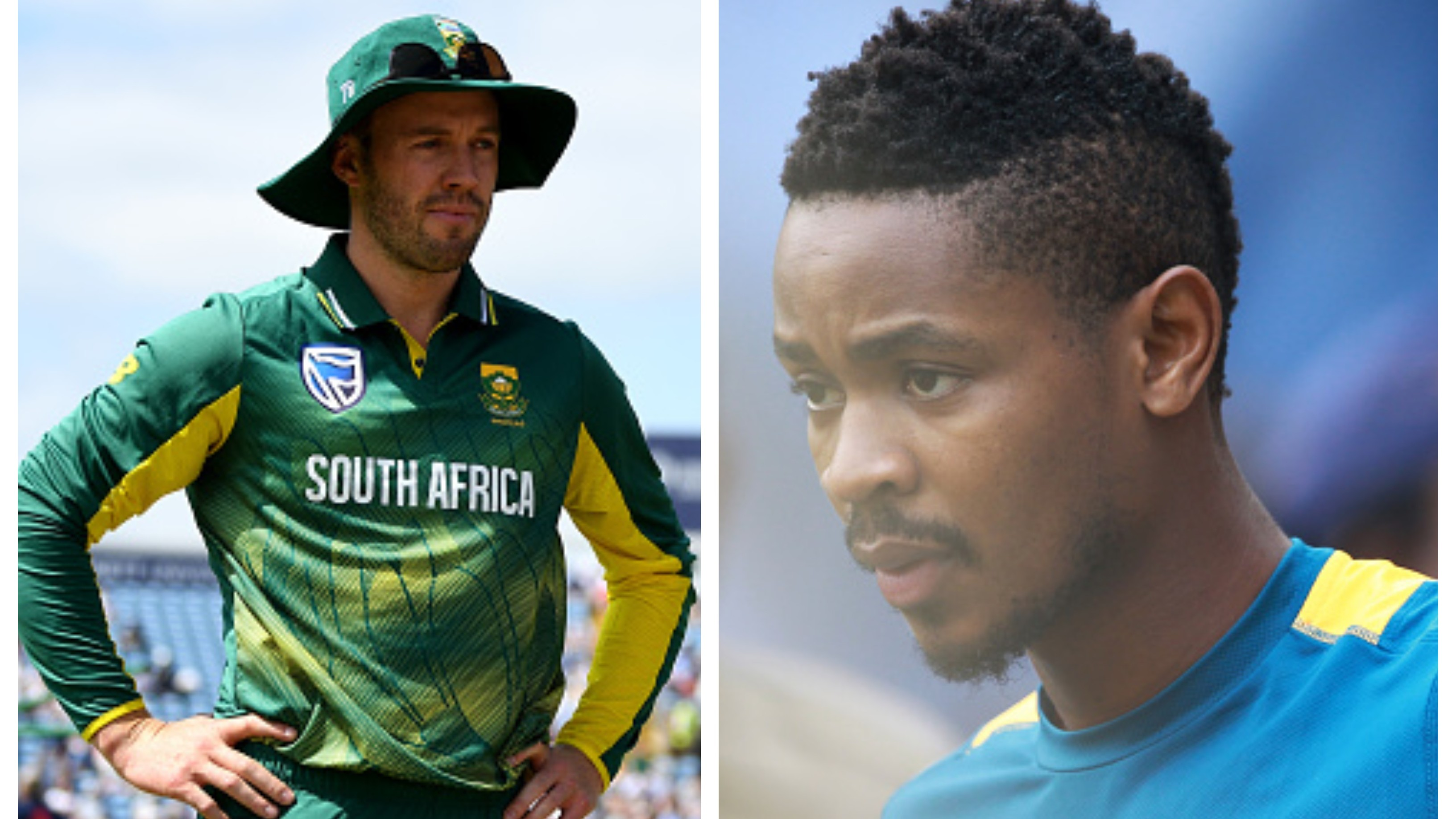 AB de Villiers threatened to leave 2015 India tour midway if Khaya Zondo was picked in XI: Report