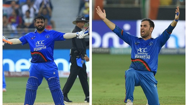 Asia Cup 2018: IND v AFG – Afghanistan and India play out a thrilling tied game