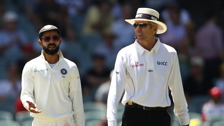ICC Cricket Committee proposes use of non-neutral umpires, extra DRS referralpost COVID-19
