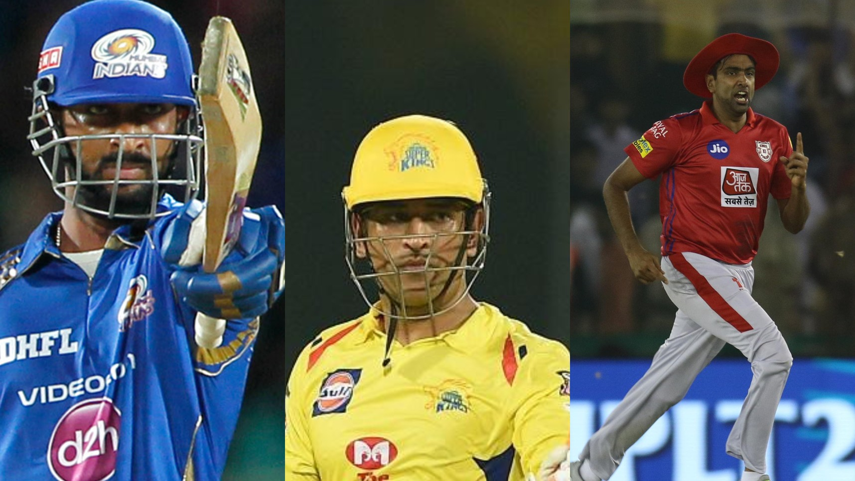 IPL 2020: 5 players who will be out of contention for a T20 World Cup spot if the IPL 13 is canceled