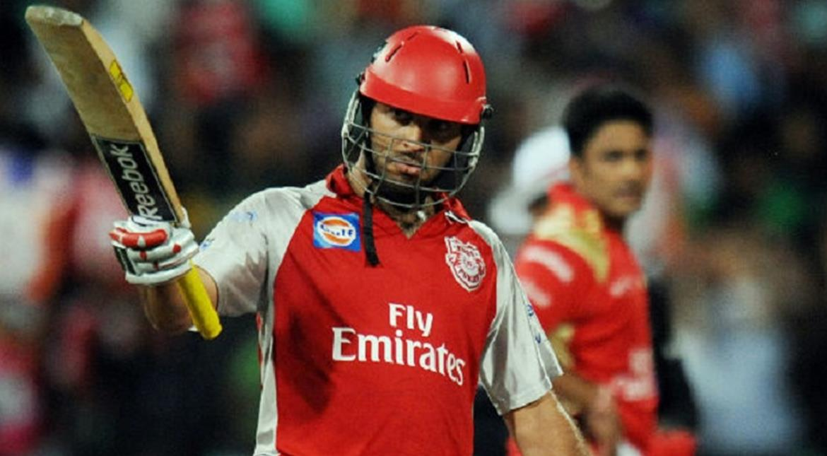 Yuvraj Singh will play for Kings XI Punjab in the next edition of IPL | Twitter