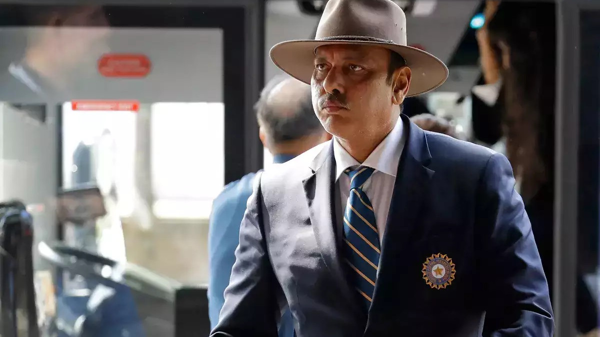 BCCI not looking to appoint a foreign coach for Team India to replace Ravi Shastri- Report