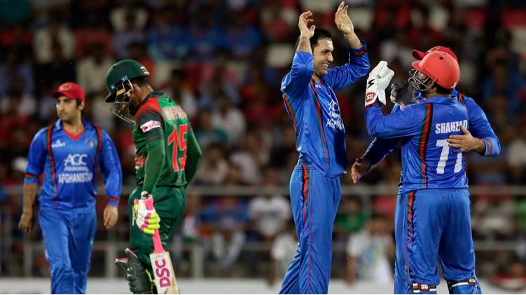 AFG v BAN 2018: Twitter reacts as Afghanistan clean sweeps Bangladesh in T20Is