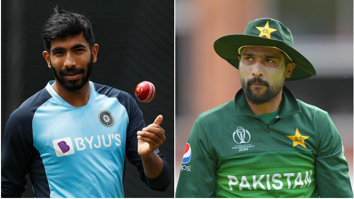Mohammad Amir gives Jasprit Bumrah's example on how team management should back a player